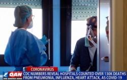 Más de 130.000 muertes contabilizadas como coronavirus, en realidad fueron por ...