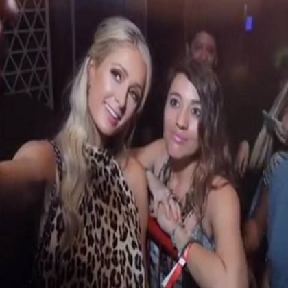 Con Paris Hilton empieza la fiesta de Spring Break en Cancún