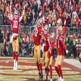 San Francisco supera con facilidad a Green Bay y disputará el SuperBowl contra los Chiefs